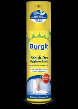 Schuh-Deo Hygiene-Spray