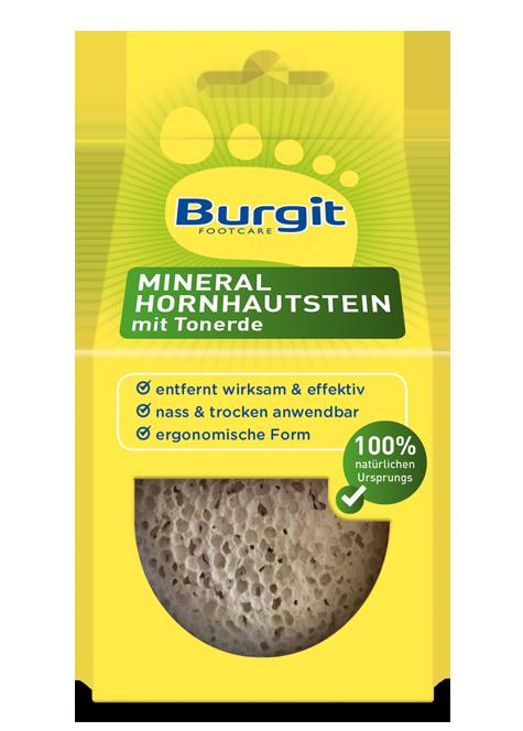 Mineral Hornhautstein